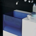 Juke Box Sink by Regia