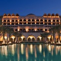 Jumeirah Zabeel Saray Hotel in UAE