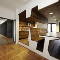 Jung von Matt office by Stephen Williams Associates