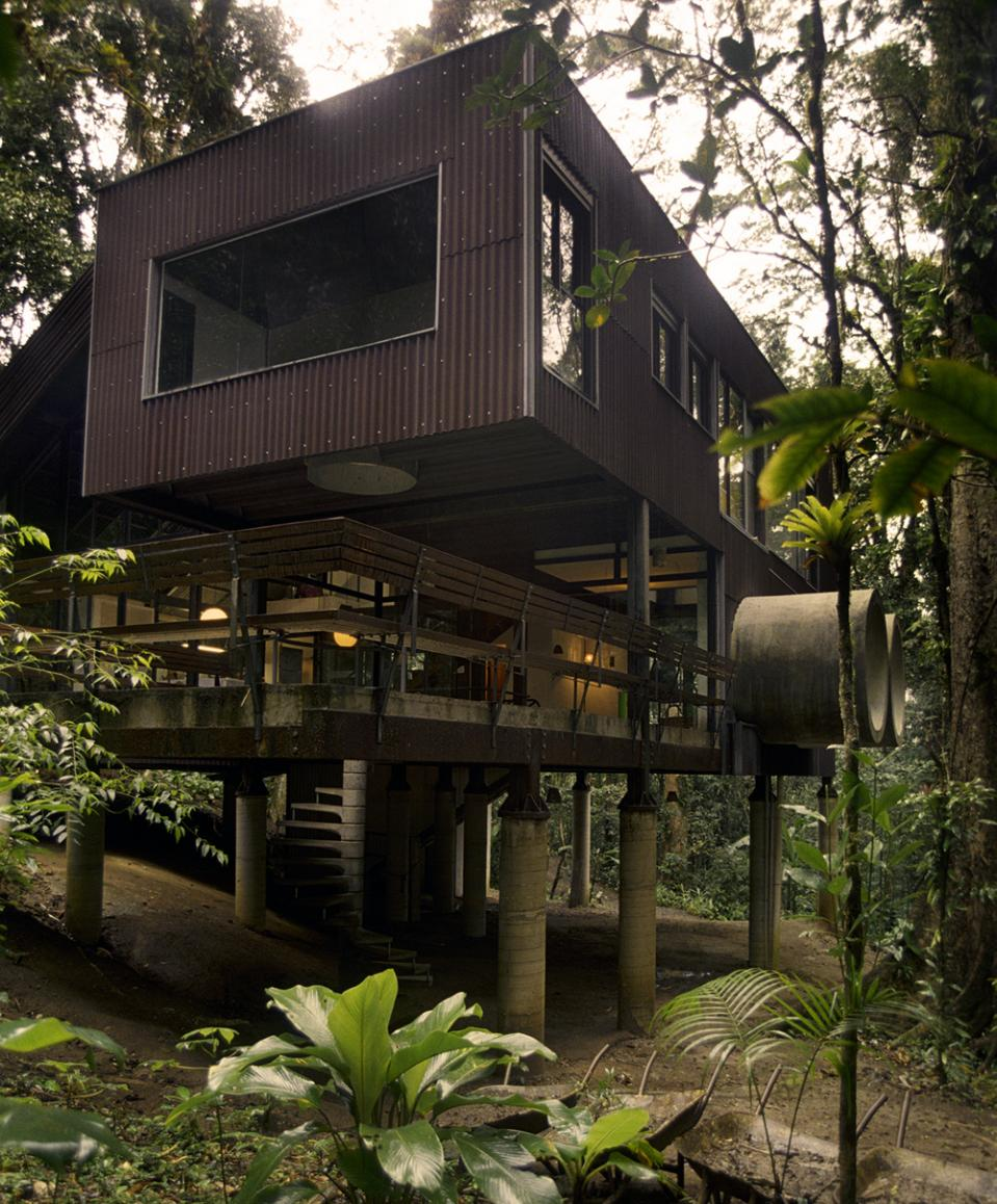 Jungle beach house in zil by ArqDonini on space house design, princess house design, cave house design, adventure house design, fishing house design, goth house design, hotel house design, jewish house design, sports house design, puzzle house design, retro house design, gym house design, beach house design, woodland house design, folk house design, french house design, food house design, medieval house design, urban house design, gold house design,