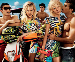 Just Cavalli Spring/Summer 2013 Campaign + Video