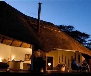 Just Open:  Solio Lodge in Kenya