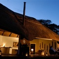 Just Open:  Solio Lodge in Kenya