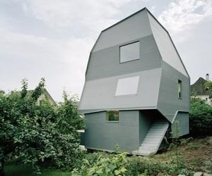 'Justk' House by Amunt