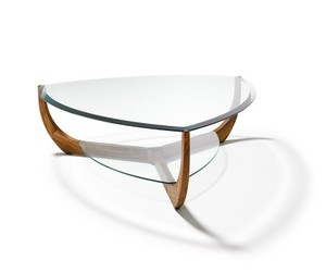 'Diamond Ring' Coffee Table