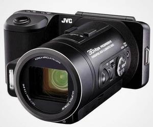 JVC GX-PX10 Camera