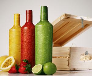 JWT wraps the flavour around Smirnoff Caipiroska