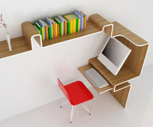 K Workstation by MisoSoup