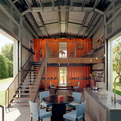 Kalkin's Shipping Container Homes