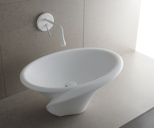 Kallashort Bathroom Basin