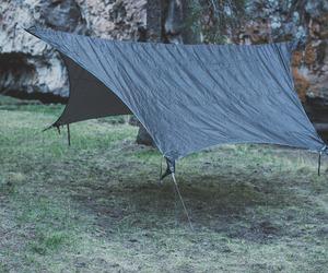 Kammok Glider: Rain Tarp