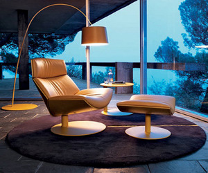 Kara Chair Designed by Marc Sadler