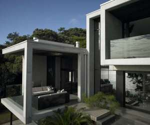 Karaka Bay House By Stevens Lawson Architects