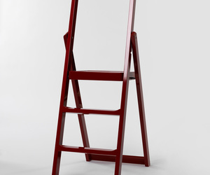Karl Malmvall's ladder is called Step