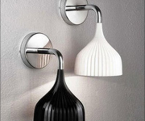 Kartell E Wall Lamps