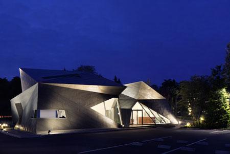 Karuizawa Museum Complex