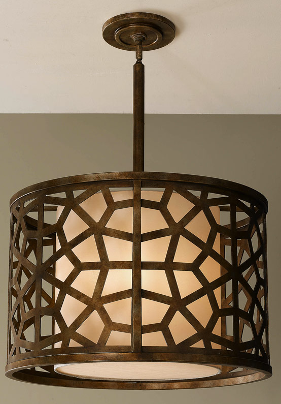 Kasbah large pendant light aloadofball Gallery