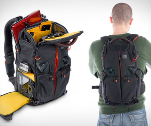 Kata 3N1-25 Pro-Light Backpack