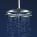 Katalyst Rainhead Showerheads