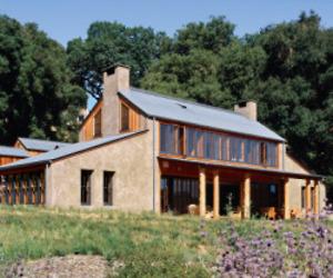 Kavner Residence by Eric Haesloop