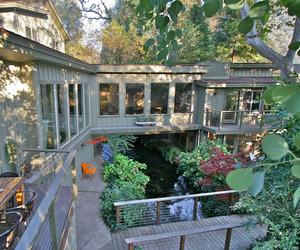Kaweah Falls House, a River Runs Through it!