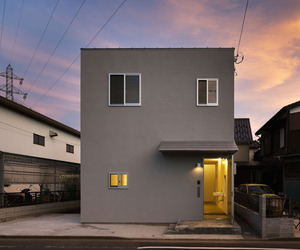 KDR House by International Royal Architecture