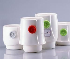 KEDO Tea Code Cup