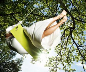 Keinu Swing