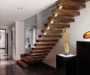 Kensington Penthouse by Staffan Tollgard Design Group