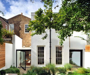 Kensington Residence by Studio Seilern Architects