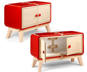 KERAMOS Modular Furniture from CoProdotto