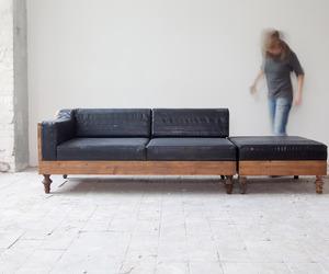 Kerti Sofa by Patrick and Regitze Kerti