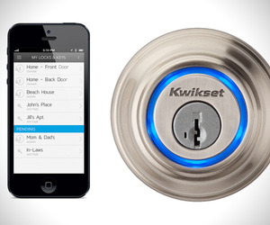KEVO IPHONE OPERATED DOOR LOCK