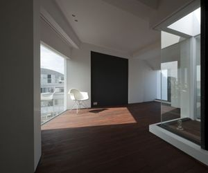 Keyaki Apartment by 44tune
