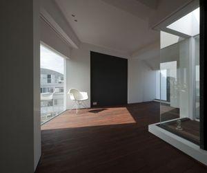 Keyaki Apartment by 44tune