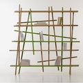 KFY Shelf by Numen