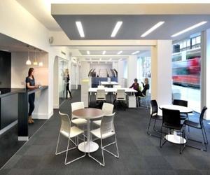 KI showroom refurbishment