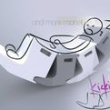 Kickin Furniture by Jamie Yeo