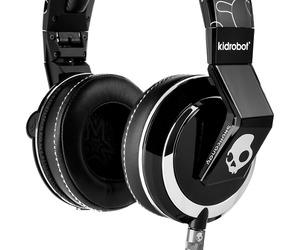 Kidrobot x Skullcandy Headphones