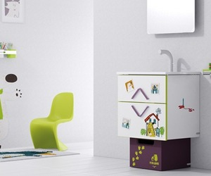 Kids Bathroom By Sonia