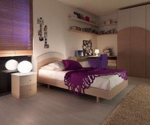 Kids Bedroom Interior Design by Mazzali