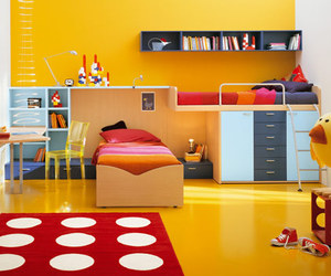 Kid's Rooms from KIBUC