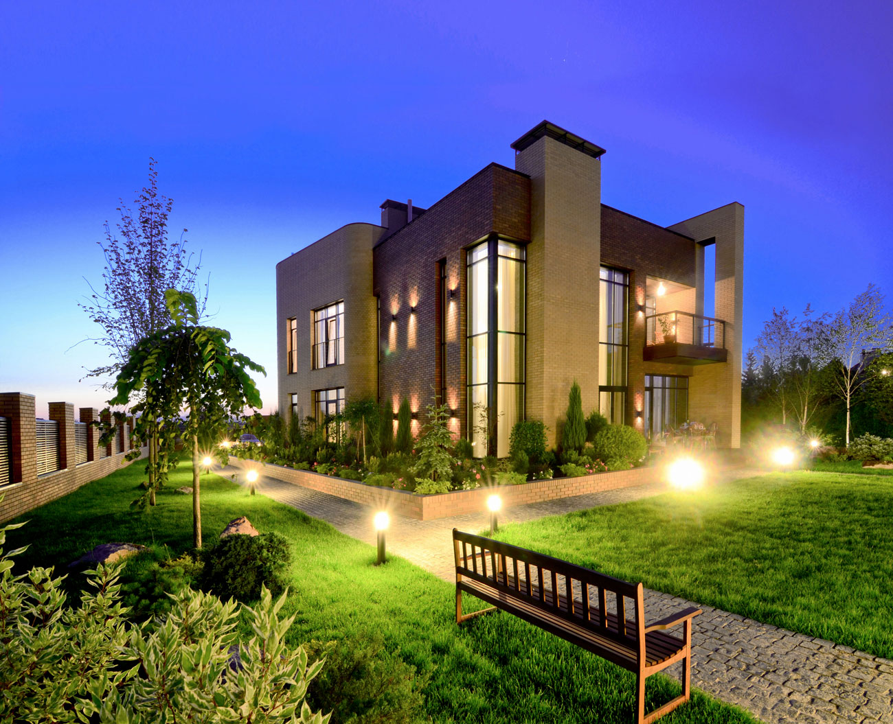 kiev residence by yunakov architecture construction