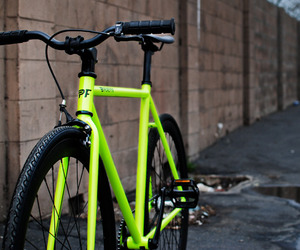 Kilo Glow In The Dark Bicycle