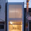 Kim House by Waro Kishi + K. Associates