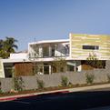 King House in California