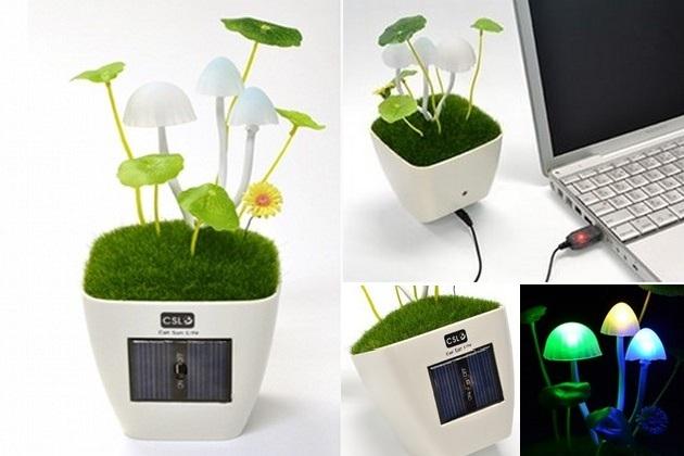 Usb Desk Lamp: ,Lighting