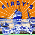 Kirby Marine Paints