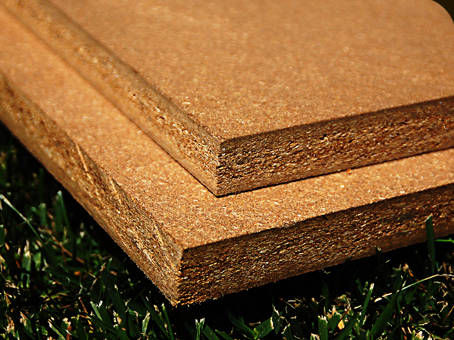 Kirei Wheatboard Clean Green Mdf