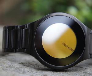 Kisai On Air Touchscreen Watch
